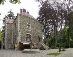 Гостиница «Замок Льва» Львов