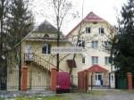 Гостиница «Затышок» Пилипец