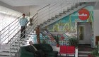 Санаторий «Зеленый мыс» Одесса