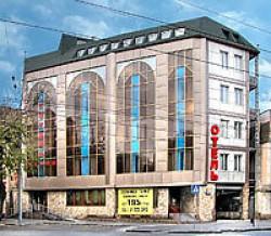 Гостиница «Зирка» Одесса