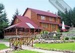 Гостиница «Золота гора» Ужгород