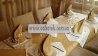 Ресторан «Золотой берег» Чернигова