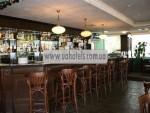 Ресторан «Золотой лев» Донецк